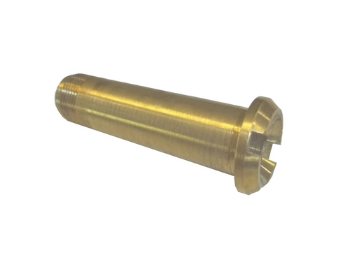 Connector tube 17.1