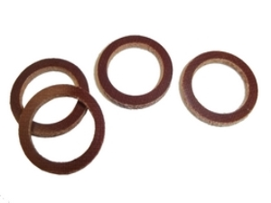 Brown washer 21.12 (sprinklers 21D - 21S - 22 -24)